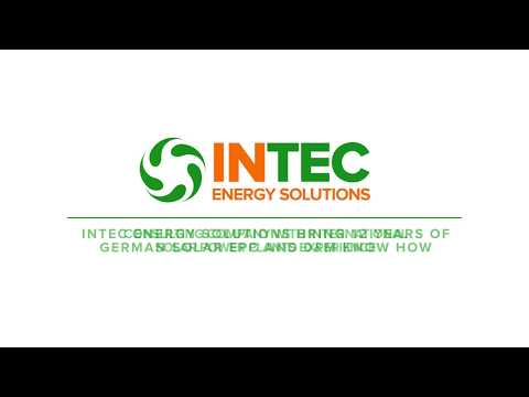 Intec Energy Solutions
