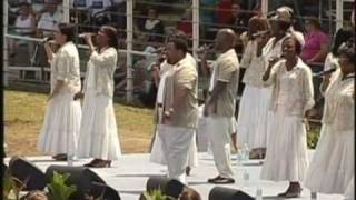 This Is How It Feels To Be Free - Brooklyn Tabernacle Choir