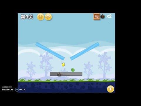 Игра Злые Птицы Зеленые Свиньи 2