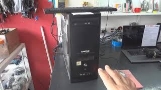 Windows não inicia. Serve no Windows 7/8/10. Solução com alteração no BIOS.