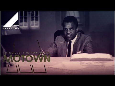 Showtime's new Motown documentary is a tribute to musical magic — and Detroit