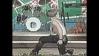 Скачать Den Harrow Over Power Live Carnevale Di Viareggio 1985 Remastered By Italoco