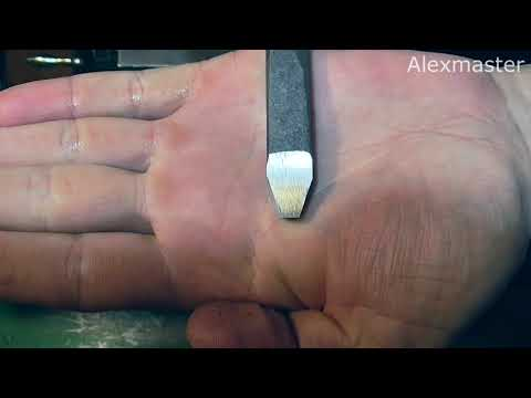 Изготовление шкива на токарно-винторезном станке