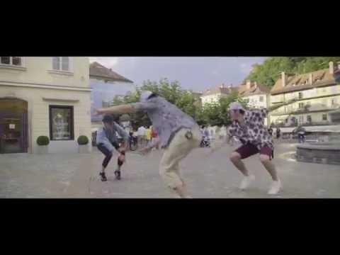 FKJ - Drops feat. Tom Bailey   Dance Video Choreography   Ziga Mlakar   The Artifex Crew