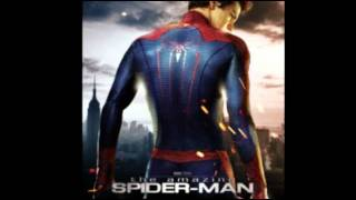 Amazing Spiderman Trailer Themes
