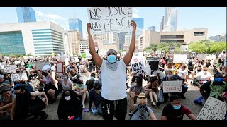"""Day Five Of Protest """"Live"""" Protests In America,Rioting and looting"""