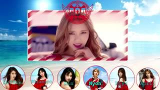 ◆StarLite◆ AOA(에이오에이) _ Good Luck(굿럭)