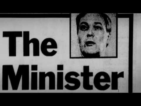 Tony Benn, Harold Wilson & the Common Market 1975