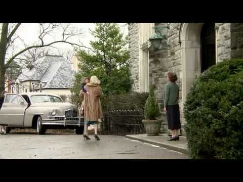 Carol: Behind the Scenes Movie Broll - Cate Blanchett, Rooney Mara