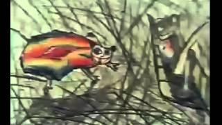 """Мультфильм """"Притча о Мыши"""" часть 1"""