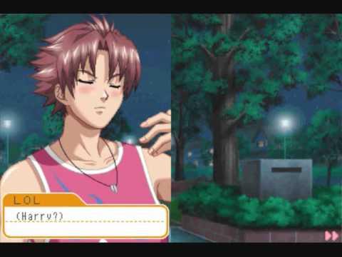 Tokimeki Memorial Girl S Side 2 Harry Skinship Results Youtube