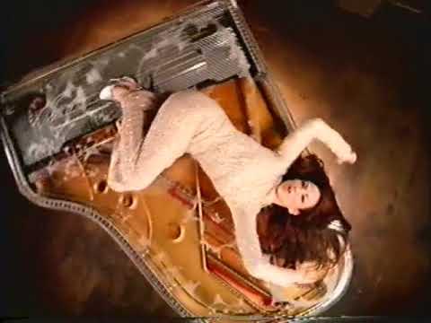Deborah Gibson - What You Want [Music Video]