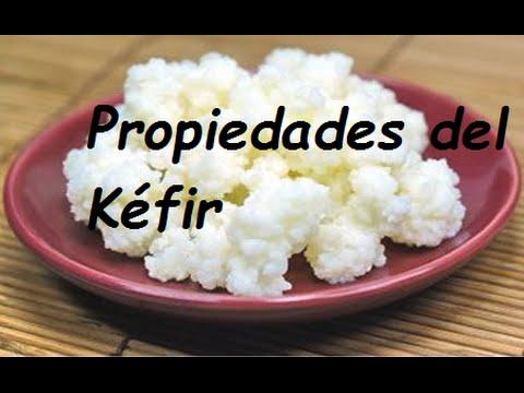 beneficios del kefir para la salud