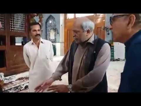 Coverage of Sehwan Sharif