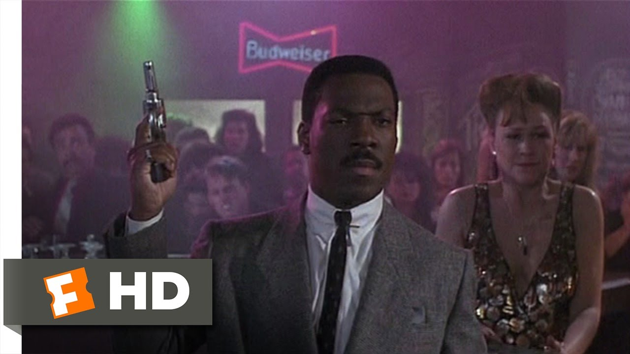 Download Another 48 Hrs. (6/9) Movie CLIP - Anyone Else Want a Limp? (1990) HD