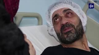 أبو عيد يعود إلى الحياة بعد توقف قلبه لأكثر من نصف ساعة | 29-05-2020