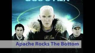 Scooter-Apache Rocks The Bottom