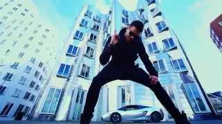 Dado Kukic feat. Kenneth King - I N K O G N I T O (Official HQ Video)