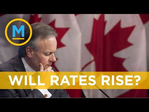 Bank of Canada's interest rate decision could hurt everyone's wallets | Your Morning