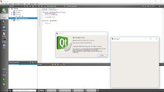 install QT Creator in Raspberry PI