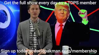 It's the FULL SHOW: Trump's Low Approval, Don Jr.'s Meeting, Kellyanne's TV Return, More...