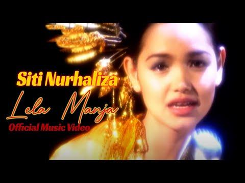 Siti Nurhaliza - Lela Manja (Official Video - HD)