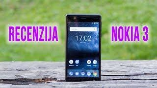 Nokia 3 video recenzija (10.10.2017.)