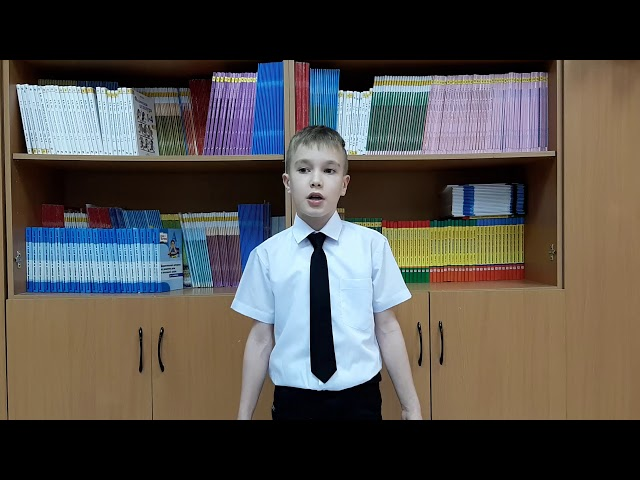 Изображение предпросмотра прочтения – МарсельТауфиев читает произведение «Пусть этот день начнётся с доброты» С.Стрельченко
