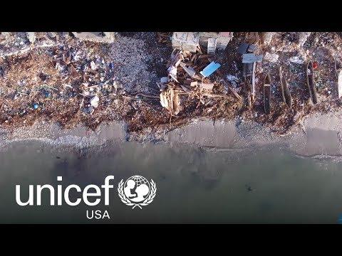Haiti After Hurricane Matthew | UNICEF USA