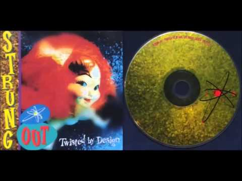 Strung Out - Twisted By Design (Full Album)
