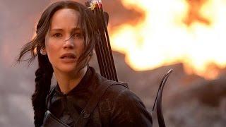 Mockingjay Stars Say Jennifer Lawrence
