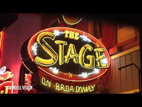 Swindell Vision 2016 Episode 16 - Southwest & Downtown Nashville