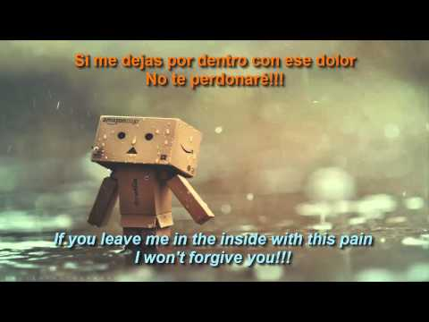 Enrique Iglesias ft Romeo Santos - Loco - Lyric in English and Spanish