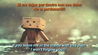 Enrique Iglesias ft Romeo Santos - Loco - Lyric in English and Spanish