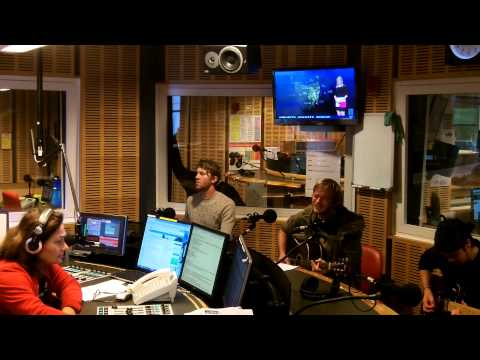 The Ageing Field on 1233 ABC