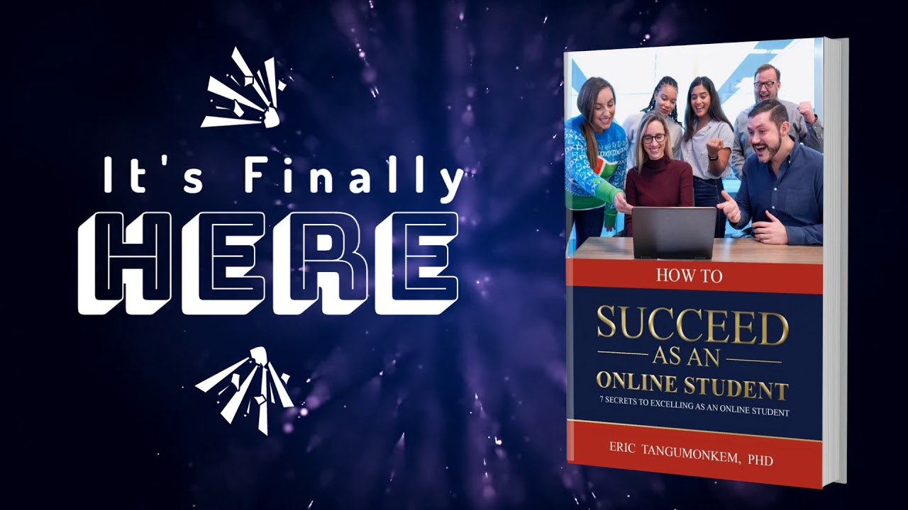 How to Succeed as an Online Student