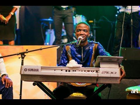 Medley By Jonathan Munghongwa