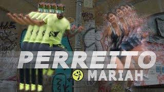 Mariha - Perreito / Reggaeton Choreo by Jose Sanchez Berlin