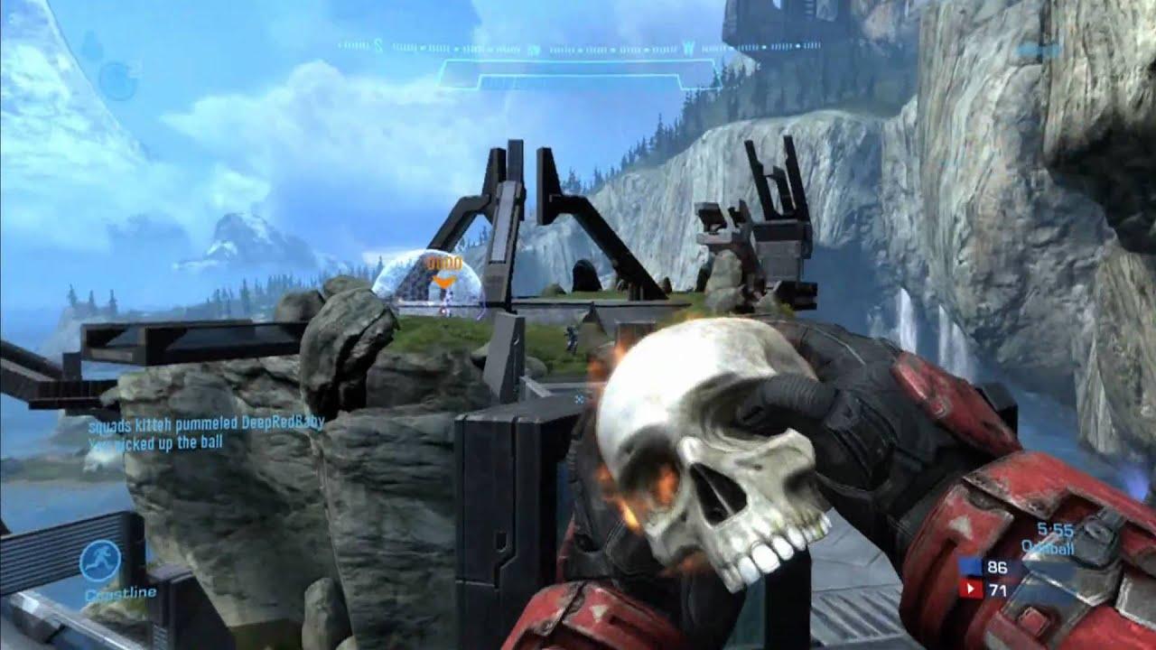 Halo 4 matchmaking swat