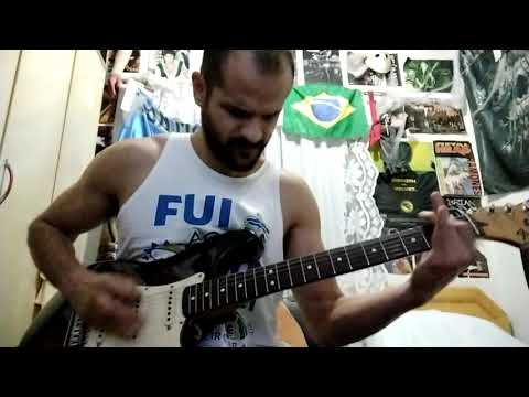 Annihilator - Ultra Motion - Guitar Cover mp3