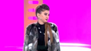 Sima Şerafettinova Podyumda – İşte Benim Stilim All Star 79. Bölüm