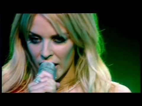Kylie Minogue - Slow (Live Body Language 2003)