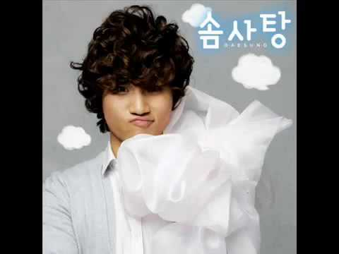 Daesung ( Bigbang ) - Cotton Candy
