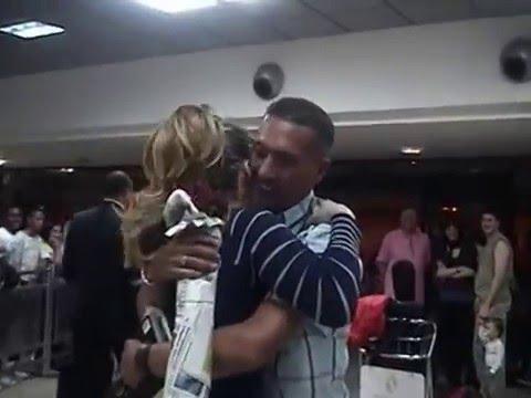 Copia de Dominican Republic,Aeropuerto las américa.Encuentro de Amor !