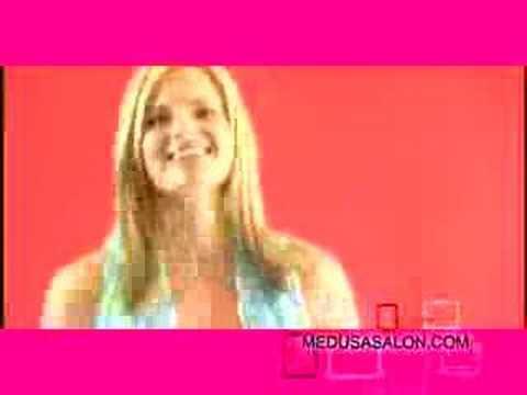 Mo Dj In Medusa Salon Commercial!