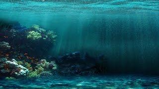 Ambient Ocean Music - Ocean of Silence