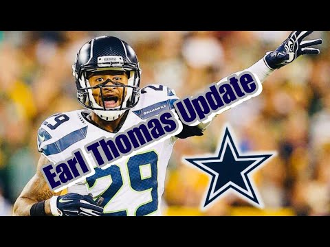 🔥Earl Thomas Update: Seattle Seahawks Have Counter Offered Proposed Deal🔥