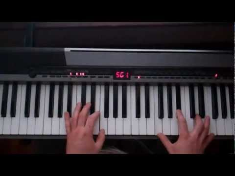 Dr. John Such A Night Piano Lesson Part 1