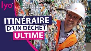 Que deviennent nos déchets ? Kermat : itinéraire d'un déchet ultime