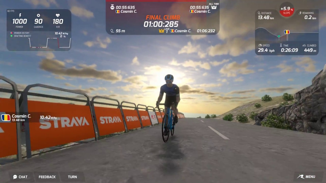 A Quick Peek at Road Grand Tours - Slowtwitch com